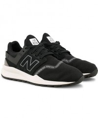 New Balance 247 Gore Tex Running Sneaker Black