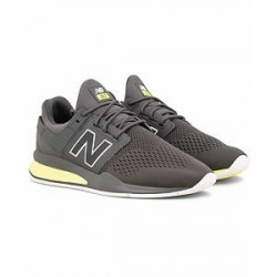 New Balance 247 Running Sneaker Grey