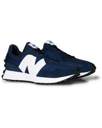 New Balance 327 Sneaker Natural Indigo men US10 - EU44 Blå