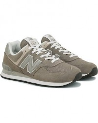 New Balance 574 Running Sneaker Grey