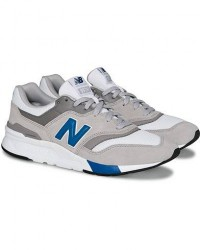 New Balance 997H Sneaker Grey/Blue men US11,5 - EU45,5 Grå