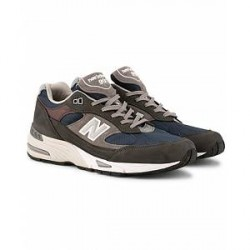 New Balance Made in England 991 Sneaker Navy/Grey