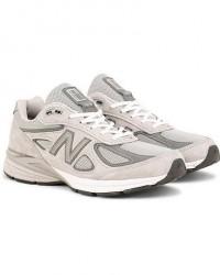 New Balance Made in USA 990 Running Sneaker Grey