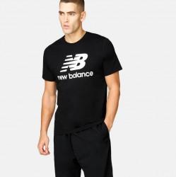 New Balance T-Shirt - Essentials Stacked Logo