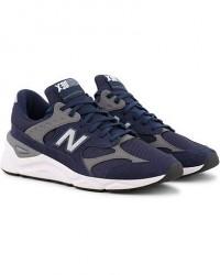New Balance X90 Running Sneaker Navy