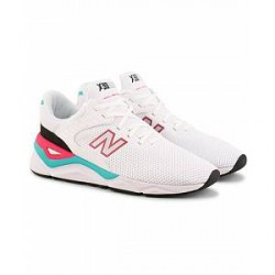 New Balance X90 Running Sneaker White