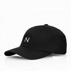 New Black Caps - Baseball