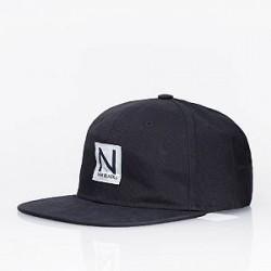 New Black Caps - N Patch