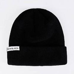 New Black Hue - Wool