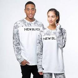 New Black Longsleeve - Dinero