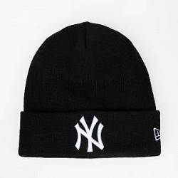 New Era Beanie - Basic Cuff