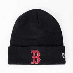 New Era Beanie - Essential Cuff