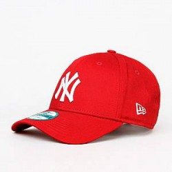 New Era Cap - NY Yankees - 9Forty League Basic