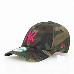 New Era Cap - NY Yankees - Fashion Essential 9Forty