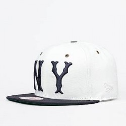 New Era Caps - NY Yankees MLB Duck Canvas