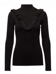 New Idal Knit T-Neck