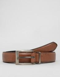 New Look Belt In Tan - Tan