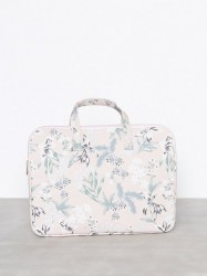 New Look Floral Laptop Case Computertasker Flowers