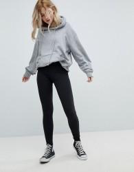 New Look Highwaist Legging - Black
