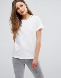 New Look Nibble T-Shirt - White