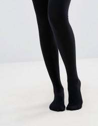 New Look Premium 120 Denier Tights - Black
