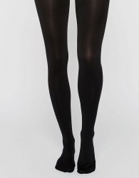 New Look Premium 200 Denier Tights - Black