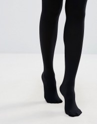 New Look Premium 80 Denier Tights - Black