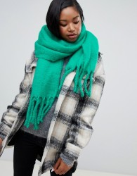 New Look Scarf - Green