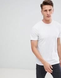 New Look T-Shirt In Light Grey - Grey