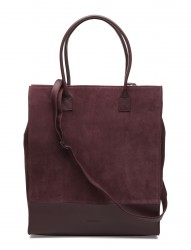 New Tote Bag Suede
