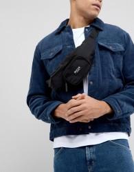 Nicce bum bag in black - Black