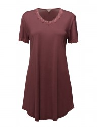 Nightgown W.Sleeve