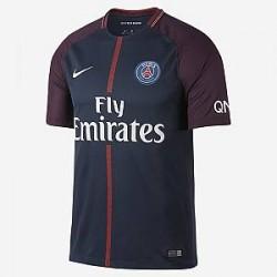 NIKE 2017/18 Paris Saint-Germain Stadium Home