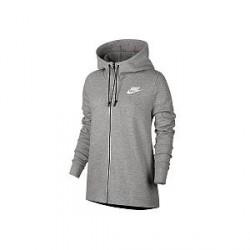 Nike Advance 15 Full-Zip Hoodie (damer)