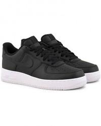 Nike Air Force Sneaker Black men US9,5 - EU43