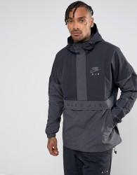 Nike Air Jacket In Black 861634-010 - Black
