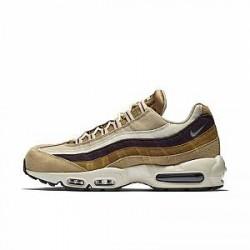 Nike Air Max 95 Premium– sko til mænd - Brun
