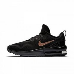 Nike Air Max Fury– løbesko til kvinder - Sort