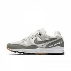 Nike Air Span II - sko til kvinder - Hvid
