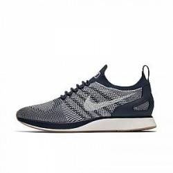 Nike Air Zoom Mariah Flyknit Racer–sko til mænd - Blå