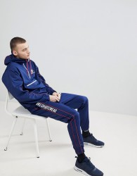Nike Archive Woven Joggers In Navy 941879-429 - Navy