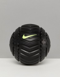 Nike Black Training Recovery Ball - Black