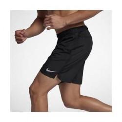 Nike Challenger-løbeshorts (18 cm) med for til mænd - Sort