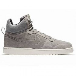 Nike Court Borough Mid Premium (herrer)