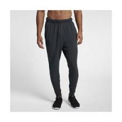 Nike Dri-FIT-træningsbukser til mænd - Sort