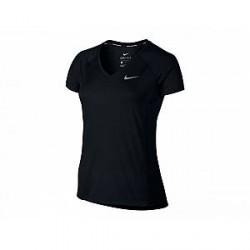 Nike Dry Miler løbeshirt (damer)