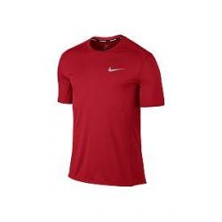 Nike Dry Miler Running Top (herrer)