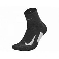 Nike Elite Cushioned Quarter sokker
