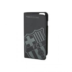 Nike FC Barcelona iPhone® 6 Shield - etui - Sort