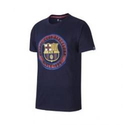 Nike FC Barcelona– t-shirt til mænd - Blå